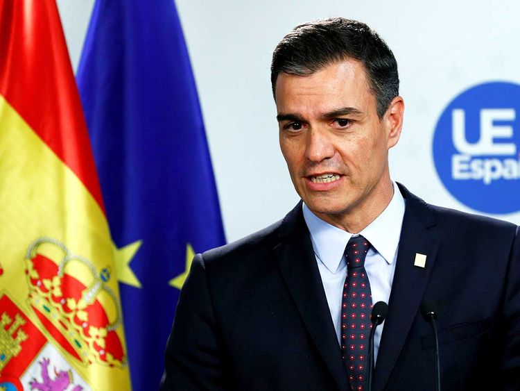Spain to hold fourth election in four years on Nov 10